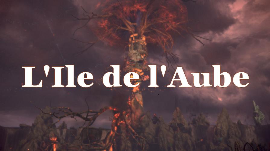 Guide - L'Ile de l'Aube